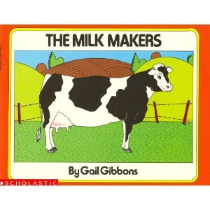 9780590459648: The Milk Makers