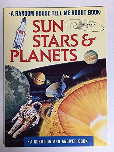 9780590459792: sun stars & planets