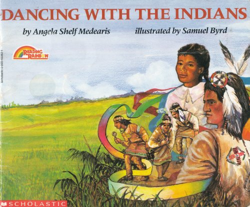 9780590459822: Dancing With the Indians