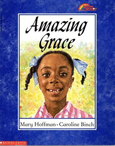 9780590460095: Amazing Grace