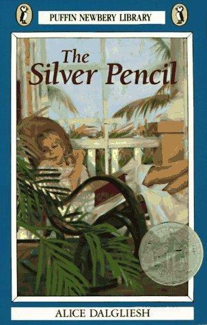 9780590460101: The Silver Pencil