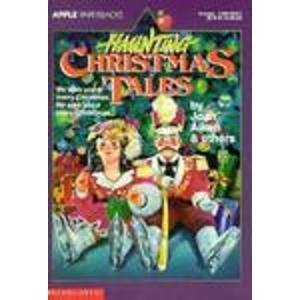 9780590460255: Haunting Christmas Tales