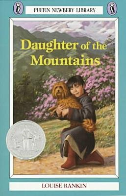 9780590460422: Daughter of the Mountains