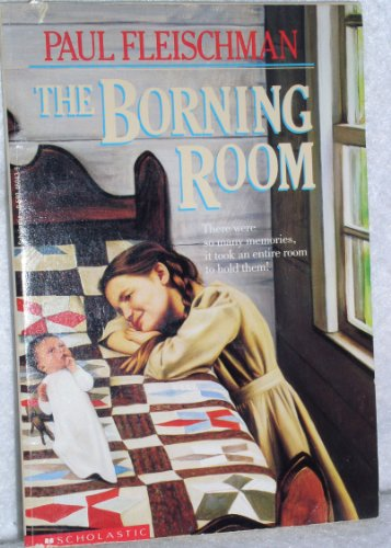 9780590460439: The Borning Room