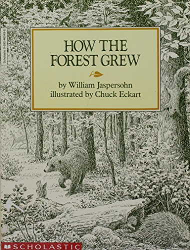 How the Forest Grew: William Jaspersohn