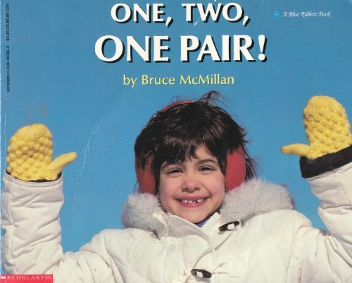 9780590460828: One, Two, One Pair! (Blue Ribbon Book)
