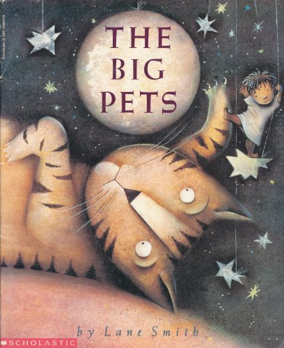 9780590460972: The Big Pets