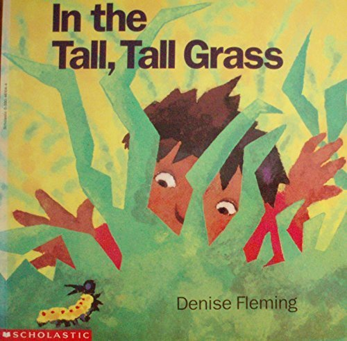 9780590461047: In the Tall, Tall, Grass