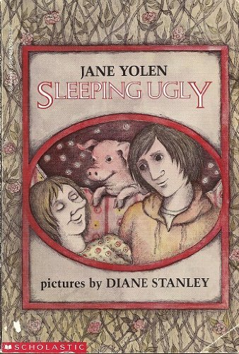 sleeping ugly (0590461052) by Jane Yolen