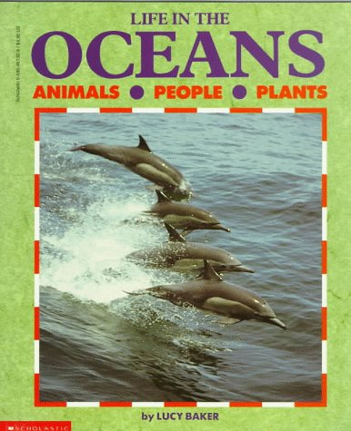 9780590461320: Life In The Oceans