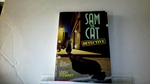 9780590461450: Sam the Cat: Detective (Sam the Cat Mysteries, No. 1)