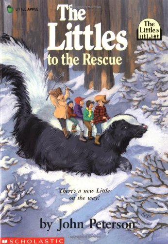 The Littles to the Rescue: John Peterson
