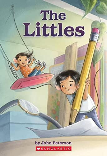 The Littles (0590462253) by John Peterson