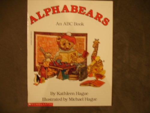 9780590462358: Alphabears: An ABC Book