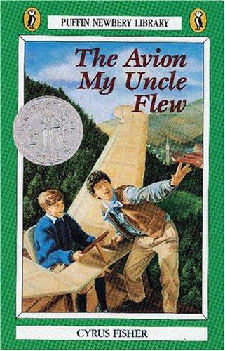 9780590462426: Avion My Uncle Flew