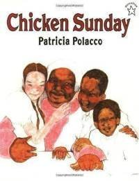 9780590462440: Chicken Sunday