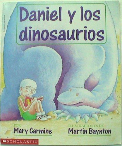 9780590462808: Daniel y los dinosaurios
