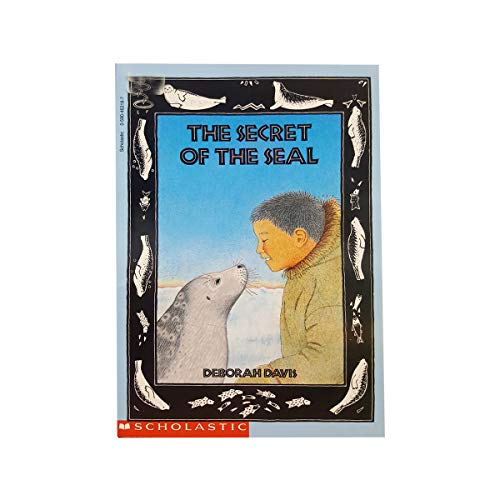 9780590463188: The Secret of the Seal