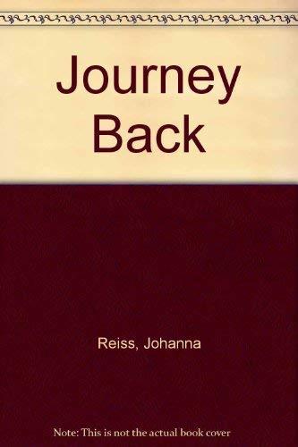 9780590463638: Journey Back