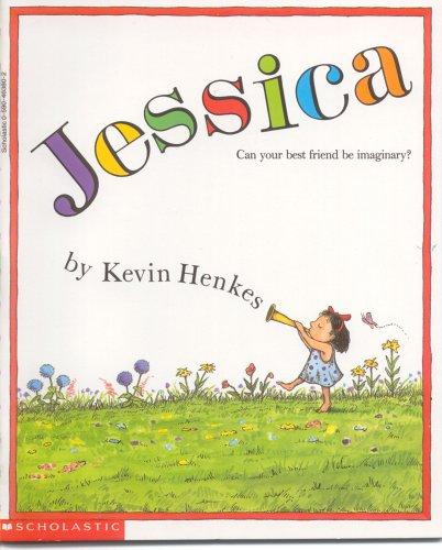 9780590463805: Jessica