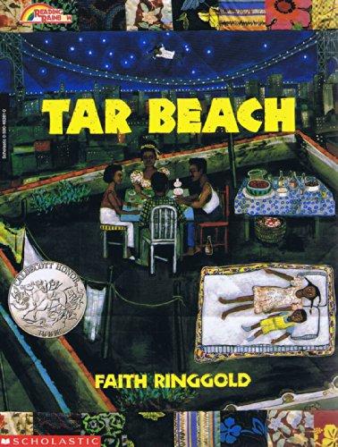 9780590463812: Tar Beach