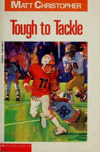 9780590463843: Tough to Tackle
