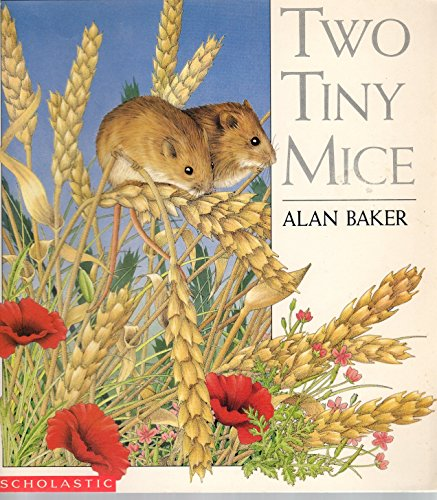 Two tiny mice: Baker, Alan