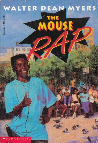 9780590464109: The Mouse Rap