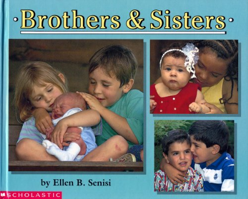 9780590464192: Brothers and Sisters