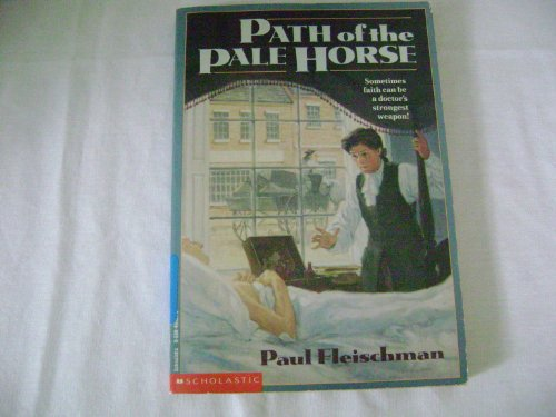 9780590464215: Path of the Pale Horse