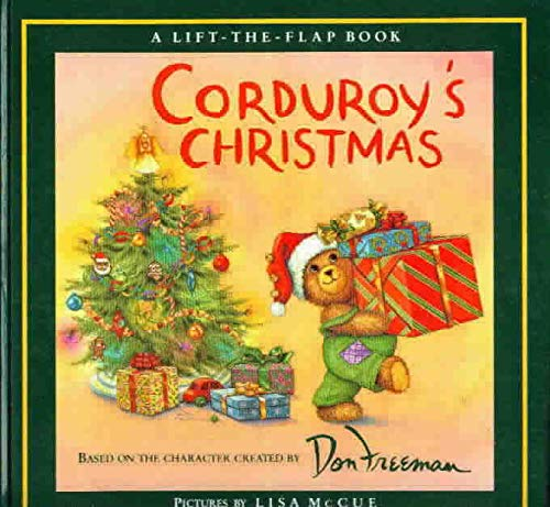 9780590464505: Corduroy's Christmas