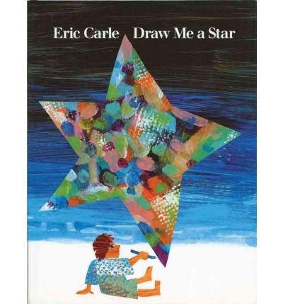 9780590464536: Draw Me a Star