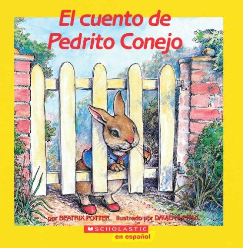9780590464758: El Cuento de Pedrito Conejo (Mariposa)