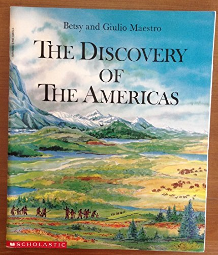 9780590465151: The Discovery of the Americas