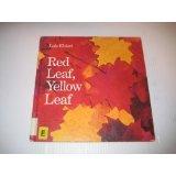 9780590465168: Red Leaf Yellow Leaf