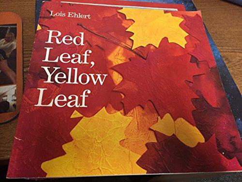 9780590465175: Red Leaf, Yellow Leaf