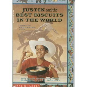 9780590465199: Justin And The Best Biscuits In The World