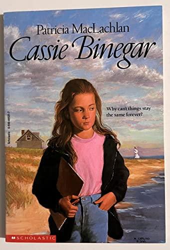 9780590465311: Cassie Binegar
