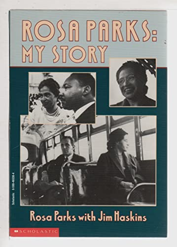 9780590465380: Rosa Parks: My Story