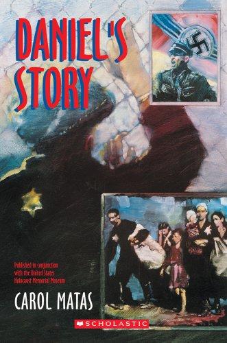 9780590465885: Daniel's Story