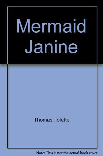 Mermaid Janine: Iolette Thomas