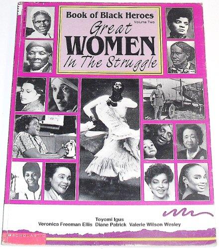 Great Women In the Struggle (Book of: Valerie Wilson Wesley,Diane