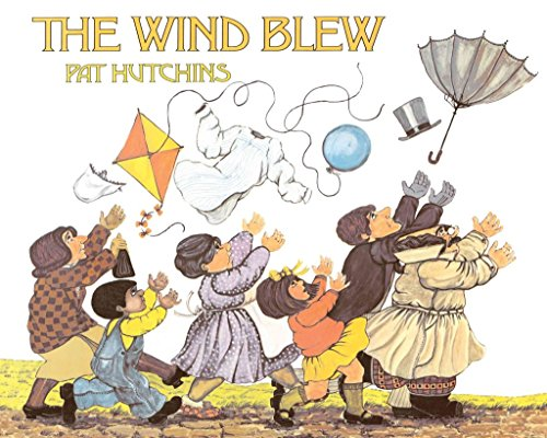 9780590466325: [The Wind Blew] [by: Pat Hutchins]