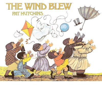 9780590466325: The Wind Blew