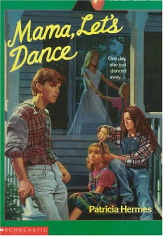 9780590466332: Mama, Let's Dance