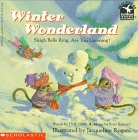 Winter Wonderland (Read with Me / Cartwheel Books) (9780590466578) by Dick Smith
