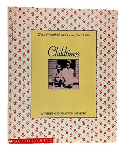 9780590467292: Childtimes