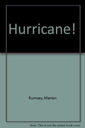 9780590467308: Hurricane!