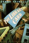 Library Card: JERRY SPINELLI