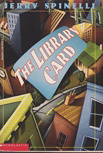 9780590467322: The Library Card